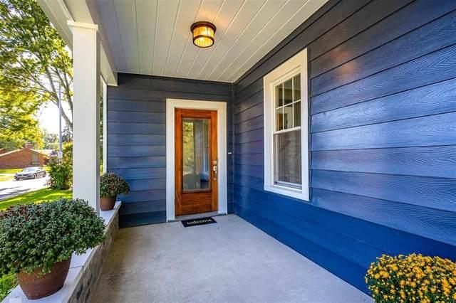 835 Cook Rd, Grosse Pointe Woods, MI 48236 (#58050023572) :: RE/MAX Nexus