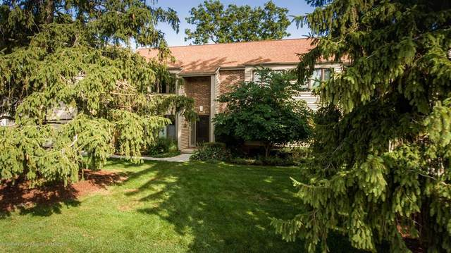 1264 Lakeside Drive, East Lansing, MI 48823 (#630000249693) :: Duneske Real Estate Advisors