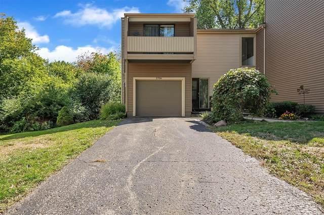 5706 Lebaron Court, Meridian Charter Twp, MI 48823 (#630000249688) :: Duneske Real Estate Advisors