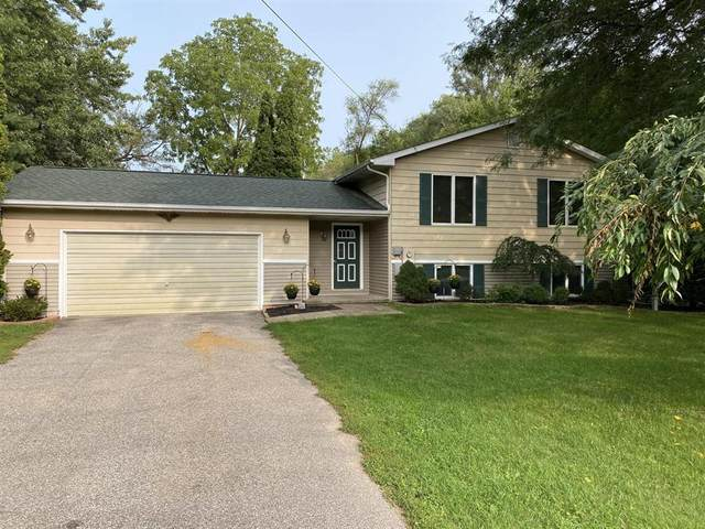 283 Cynthia, Coldwater Twp, MI 49036 (#62020038335) :: The Mulvihill Group