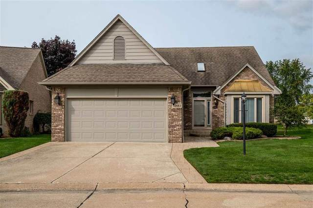 52483 Covecreek, Macomb Twp, MI 48042 (#58050023618) :: The Mulvihill Group