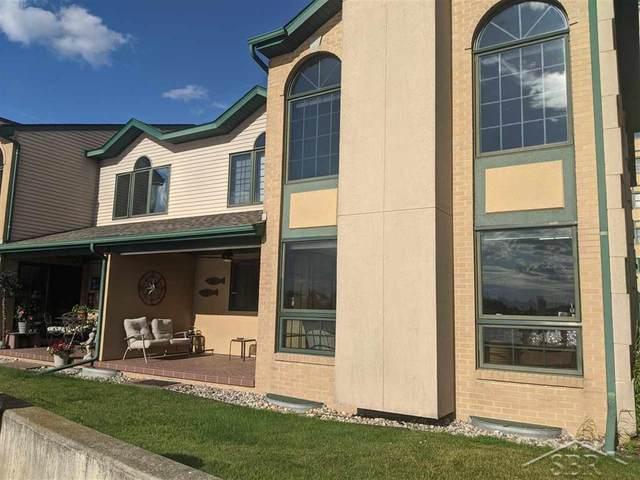 101 Jennison Place, Bay City, MI 48708 (#61050023706) :: Alan Brown Group