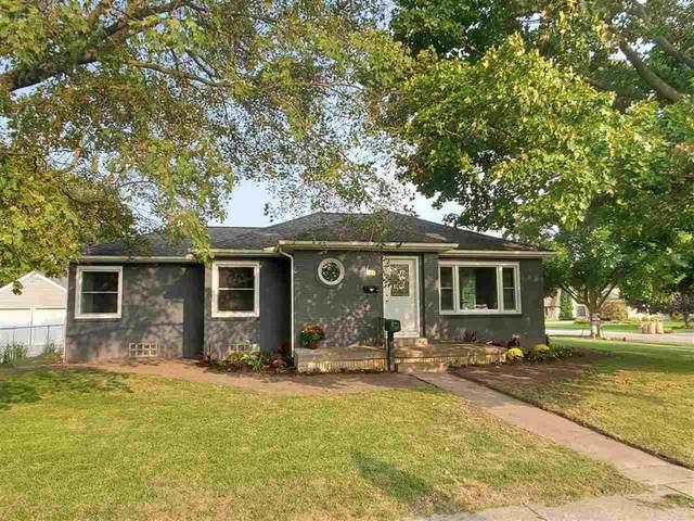 101 Pine, Essexville, MI 48732 (#5050023753) :: BestMichiganHouses.com