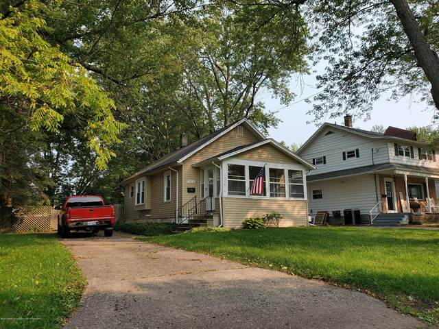 1978 Chestnut Street, Delhi Charter Twp, MI 48842 (#630000249789) :: RE/MAX Nexus