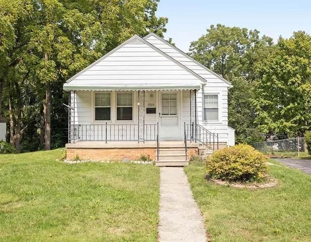 2000 Midvale Street, Ypsilanti, MI 48197 (#543276405) :: Duneske Real Estate Advisors