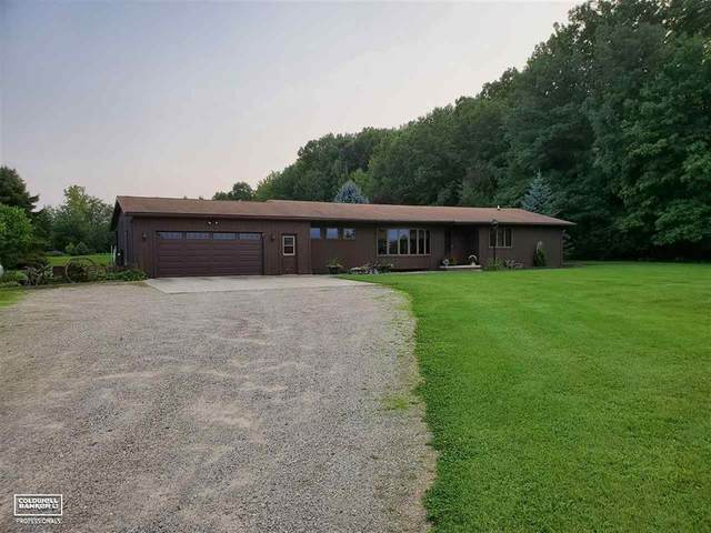 12295 Jeddo, Brockway Twp, MI 48097 (MLS #58050023905) :: The Toth Team