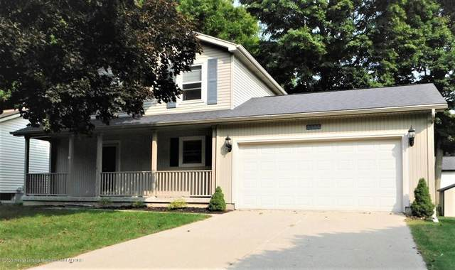 1921 Fairmont St. Street, Lansing, MI 48911 (#630000249795) :: RE/MAX Nexus