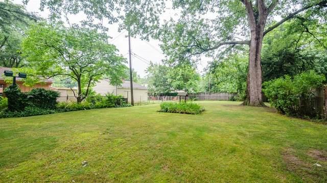 707 Helen Street, Ypsilanti, MI 48198 (#543276375) :: Duneske Real Estate Advisors
