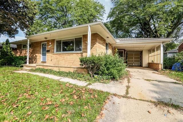 1724 Weldon Boulevard, Ann Arbor, MI 48103 (#543276344) :: GK Real Estate Team