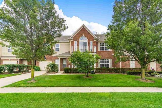 34538 Northrup, Chesterfield Twp, MI 48047 (#58050024019) :: The BK Agency