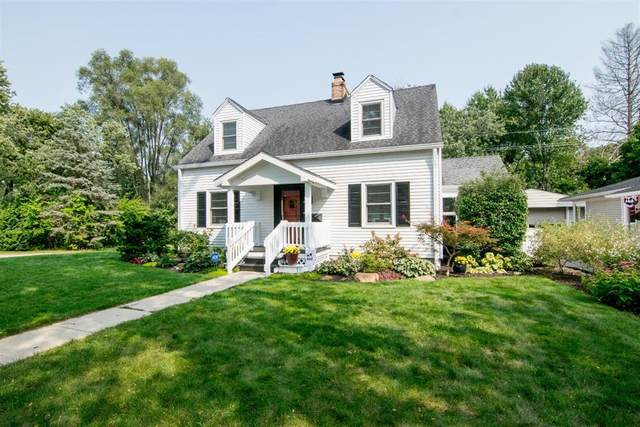 414 Westwood Avenue, Ann Arbor, MI 48103 (#543276414) :: GK Real Estate Team
