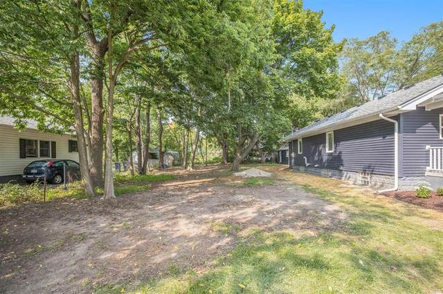 1435 Coler Road, Ann Arbor, MI 48104 (#543276432) :: The BK Agency