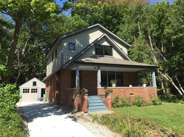 2106 Dexter Avenue, Ann Arbor, MI 48103 (#543276260) :: GK Real Estate Team