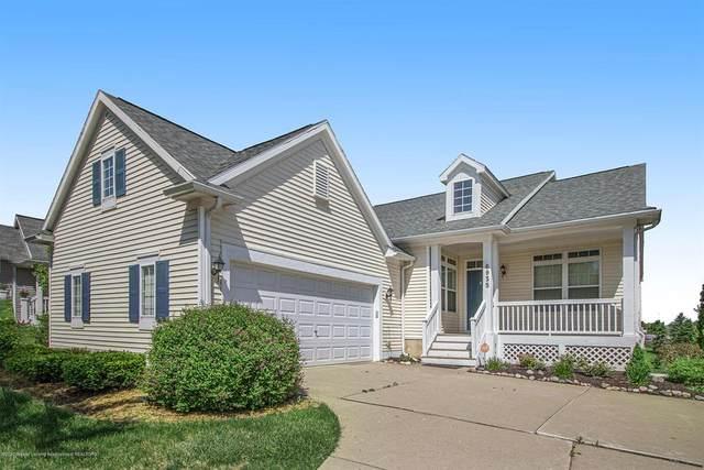 6935 Castleton Drive, Delta Twp, MI 48837 (#630000249874) :: GK Real Estate Team