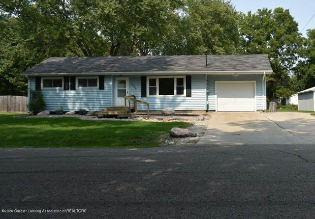 4696 Tolland Avenue, Delhi Charter Twp, MI 48842 (#630000249878) :: RE/MAX Nexus