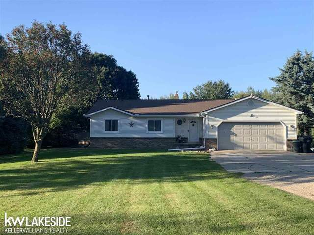 1567 Mack, Addison Twp, MI 48367 (#58050024144) :: RE/MAX Nexus