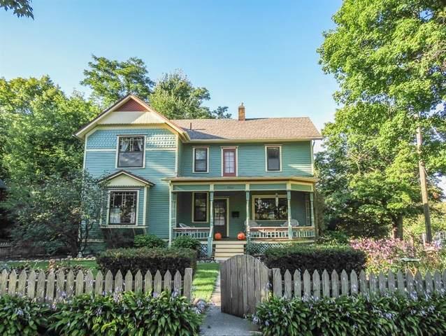 1002 W Liberty Street, Ann Arbor, MI 48103 (#543276455) :: GK Real Estate Team