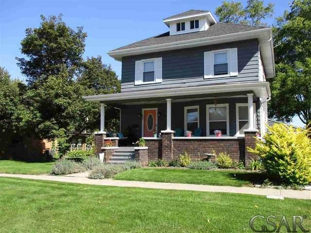 608 N Saginaw St., Durand, MI 48429 (#60050024262) :: Duneske Real Estate Advisors