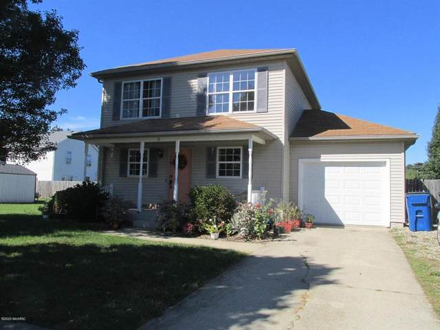 15 E Pointe, COLDWATER CITY, MI 49036 (#62020039454) :: The Mulvihill Group