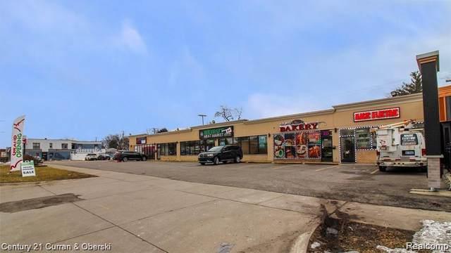 24725 W Warren Street, Dearborn Heights, MI 48127 (#2200078313) :: The BK Agency