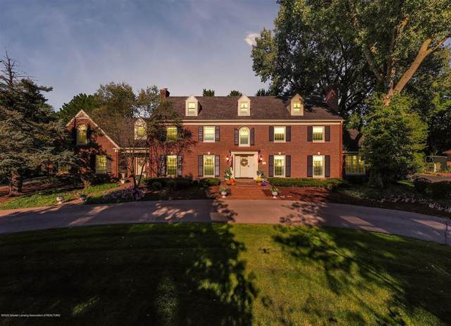 1444 Dennison Road, East Lansing, MI 48823 (#630000249946) :: Duneske Real Estate Advisors