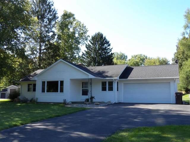 2388 Steamburg Rd, Cambria Twp, MI 49242 (#62020039624) :: Duneske Real Estate Advisors