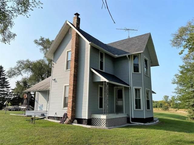 11140 S Hillsdale Rd, Woodbridge Twp, MI 49232 (#53020039675) :: Duneske Real Estate Advisors