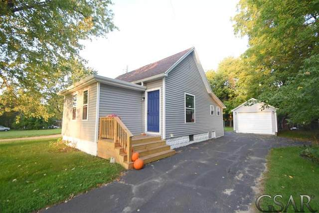 516 N Spring, Durand, MI 48429 (#60050024498) :: The Mulvihill Group