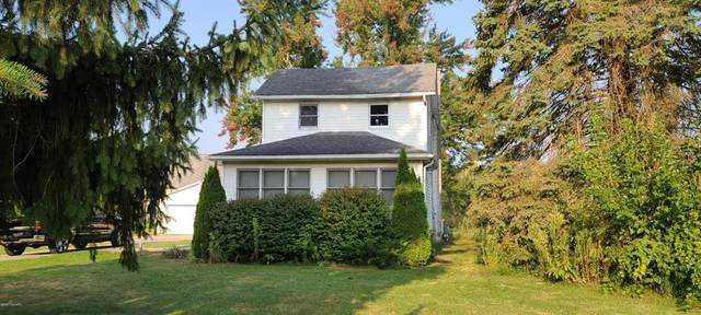 568 Block Rd, BETHEL TWP, MI 49036 (#62020039771) :: The Alex Nugent Team   Real Estate One