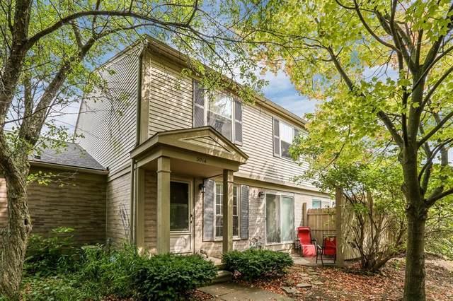 3014 Forest Creek Court, Ann Arbor, MI 48108 (#543276568) :: GK Real Estate Team