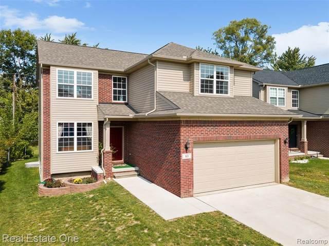 80 Biltmore Drive, Troy, MI 48083 (#2200079097) :: Duneske Real Estate Advisors