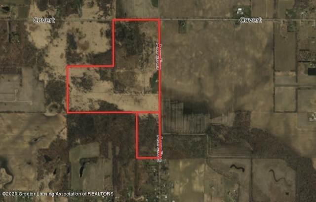 0 S Aurelius Road, Onondaga Twp, MI 49264 (#630000250039) :: GK Real Estate Team