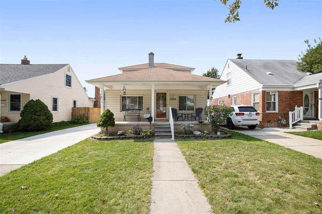3020 Katherine St, CITY OF DEARBORN, MI 48124 (#55202002806) :: Duneske Real Estate Advisors