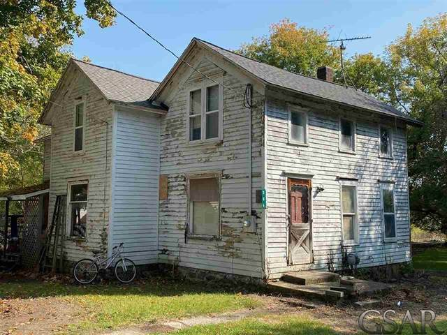 304 E Willow Street, Perry, MI 48872 (#60050024654) :: Duneske Real Estate Advisors