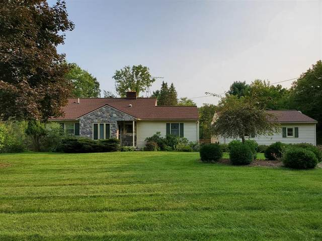 16009 Cavanaugh Lake Road, Sylvan, MI 48118 (#543276589) :: Novak & Associates
