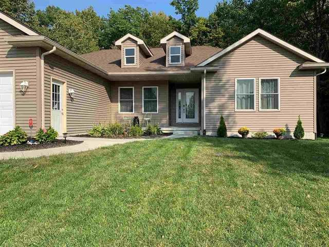 9375 Betsie, Grand Blanc Twp, MI 48439 (MLS #5050024704) :: The John Wentworth Group