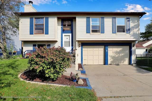 5821 Laporte Drive, Lansing, MI 48911 (#630000250096) :: The Alex Nugent Team   Real Estate One