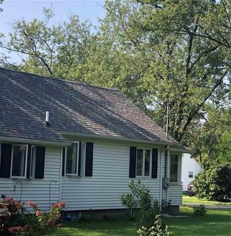 851 Longfellow Ave, BLACKMAN CHARTER, MI 49202 (#55202002816) :: Novak & Associates