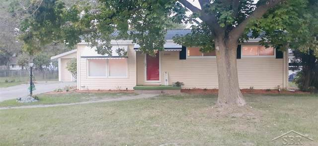 2955 Burlington Dr, Buena Vista Twp, MI 48601 (#61050024785) :: Novak & Associates