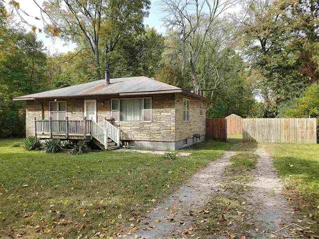2900 Casey, Spaulding Twp, MI 48601 (#61050024786) :: Duneske Real Estate Advisors