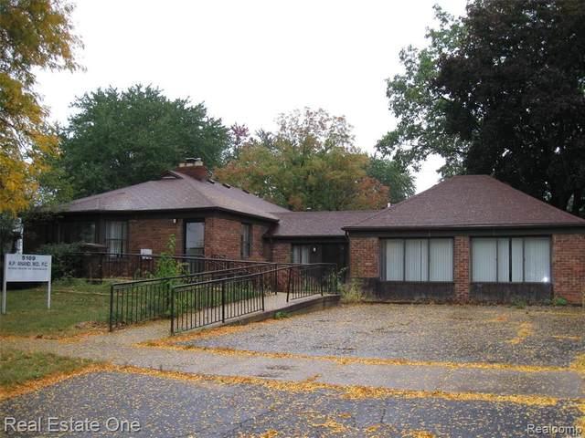 5189 Venoy Road, Wayne, MI 48184 (#2200080086) :: The BK Agency