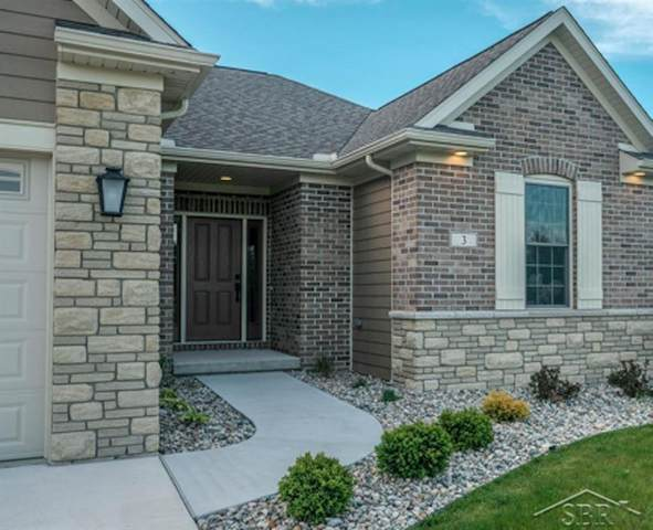 6 Logmark, Saginaw Twp, MI 48603 (#61050024864) :: The Alex Nugent Team | Real Estate One