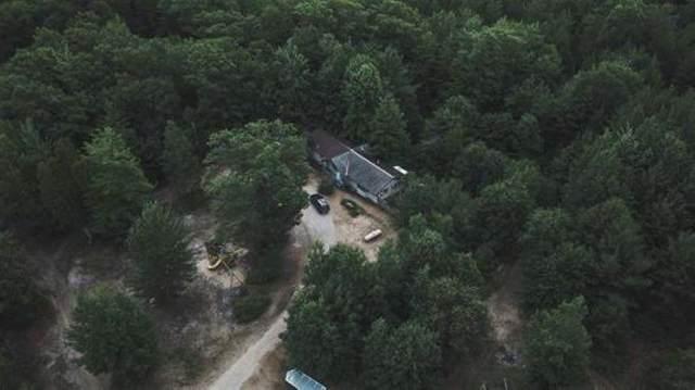2274 Indian Trail, Baldwin Twp, MI 48730 (#5050024979) :: The Mulvihill Group