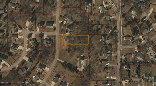 Lot 3 Canyon Trail, Delta Twp, MI 48917 (MLS #630000250187) :: The Toth Team