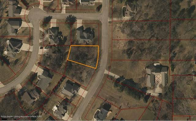 Lot 38 Canyon Trail, Delta Twp, MI 48917 (MLS #630000250188) :: The Toth Team
