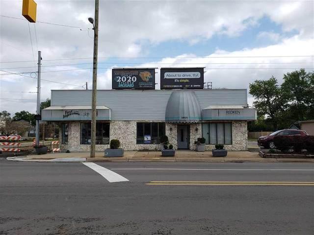 3805 Fenton, Flint, MI 48507 (#5050025119) :: The BK Agency