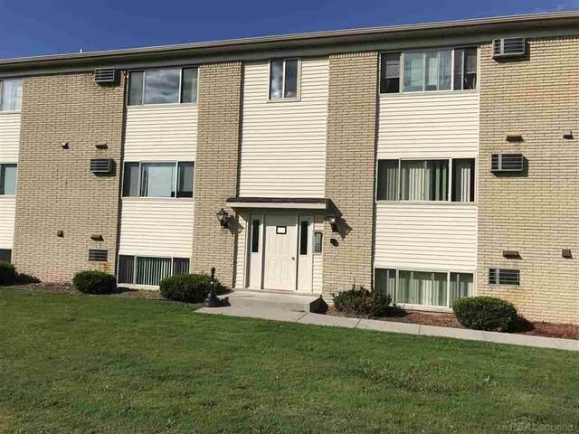 1875 Michigan Ave, Marysville, MI 48040 (MLS #58050025129) :: The John Wentworth Group