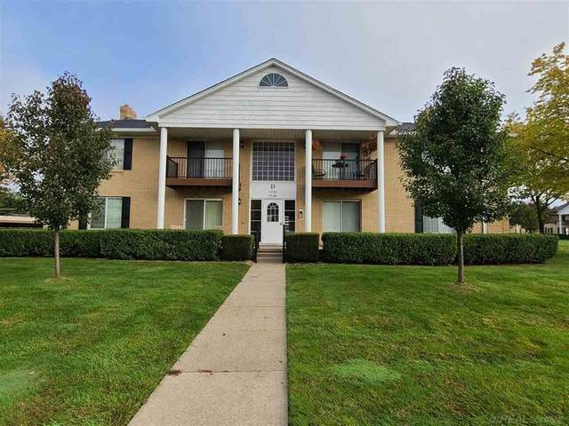 11735 Seaton, Sterling Heights, MI 48312 (#58050025149) :: GK Real Estate Team