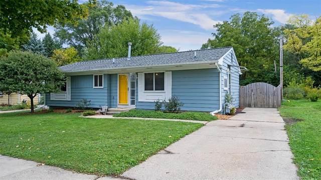 3481 Creek Drive, Ann Arbor, MI 48108 (#543276529) :: Novak & Associates