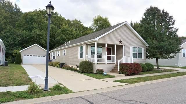 23123 Pine Drive, Sylvan, MI 48118 (#543276747) :: Novak & Associates